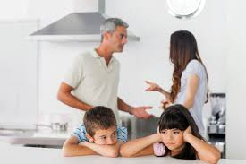 POST DIVORCE PROBLEMS
