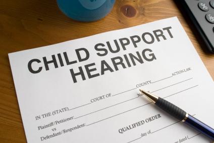 POST DIVORCE ADVICE: CHILD SUPPORT