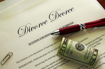 MANAGING YOUR DIVORCE SETTLEMENT
